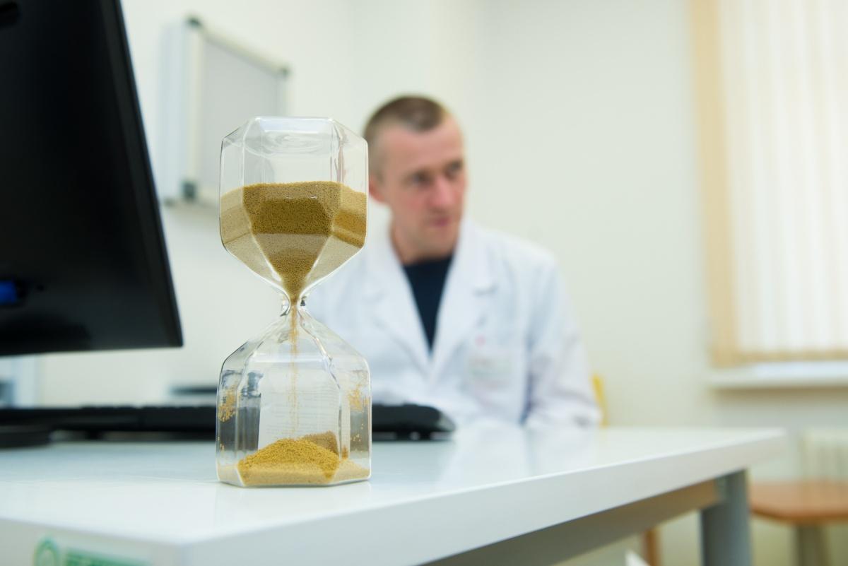Станислав Цап отмечает: уральские хирурги делают операции по «золотому стандарту»