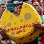 Шестой год без пармезана и хамона: Путин продлил запрет на санкционку до конца 2020 года