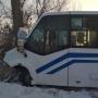 В Уфу доставили троих детей, пострадавших в аварии с автобусом в Стерлитамаке