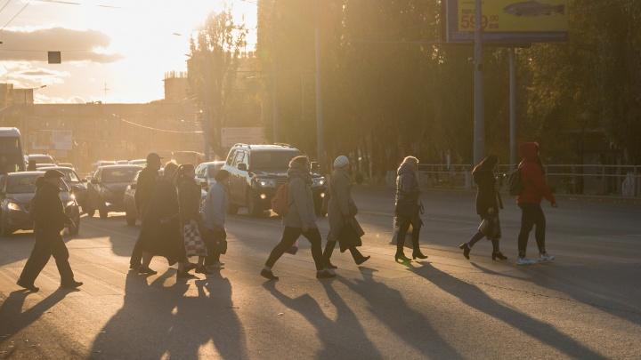 Самара оказалась в числе аутсайдеров рейтинга городов России по качеству жизни