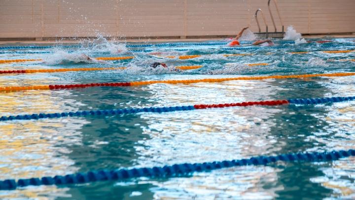Стали известны параметры нового бассейна в Куйбышевском районе