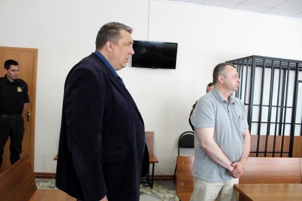 Олегу Каньшину дополнительно грозит до 10 лет лишения свободы