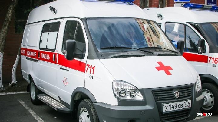 «Очень замедлимся»: челябинскую станцию скорой помощи через суд заставят вернуть рации поставщику