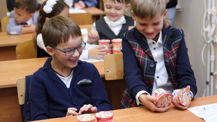 ООН внесла уроки молоковедения в топ-10 образовательных мероприятий об этом продукте в 2019 году