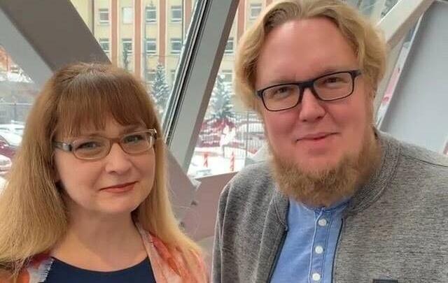 Радиоведущий Сергей Стиллавин спросил у нижегородской «Училки», можно ли ему кушать