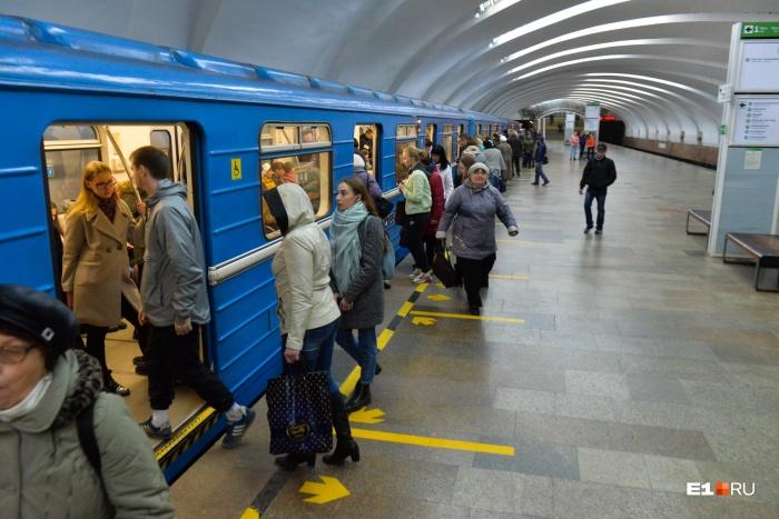О повышении стоимости проезда метрополитен попросил еще в декабре