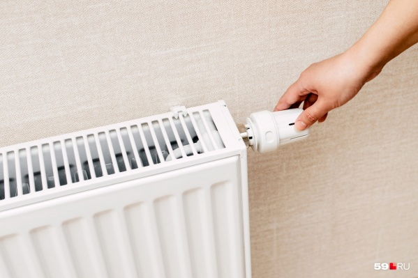Почти 200 тысяч рублей бизнесмен задолжал за тепло