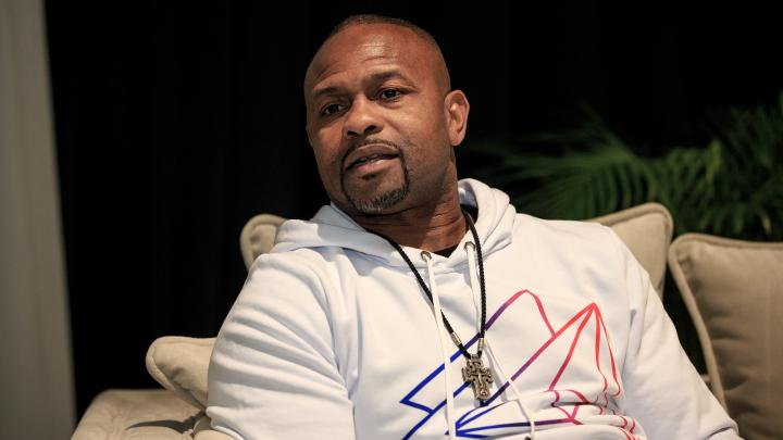 «Я хочу помочь России расцвести»: легенда бокса Рой Джонс — о том, зачем проводит турнир в Екатеринбурге