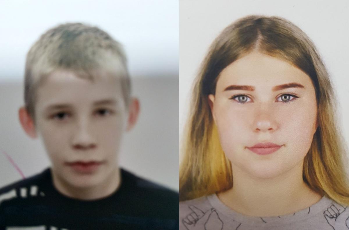 Один сбежал из интерната, другая ушла из дома. В Нижнем Новгороде ищут двух подростков (дополнено)
