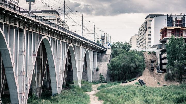 Уютный, тихий, индустриальный: московского фотографа очаровал непарадный Волгоград