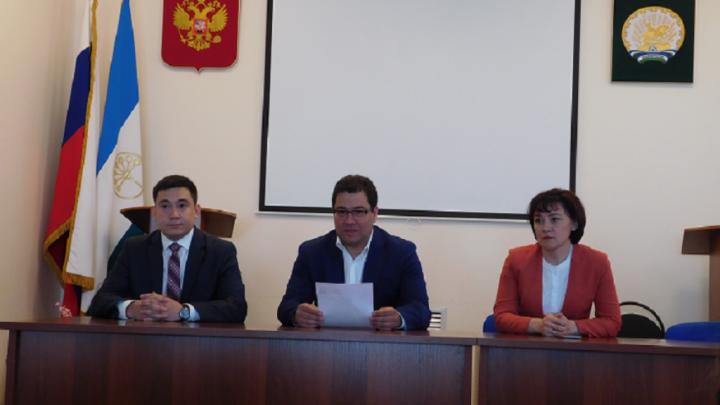 Первым заместителем министра образования Башкирии стал юрист