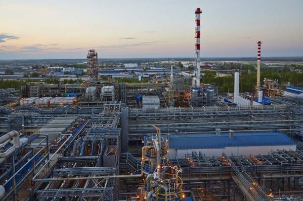 Инвестиции в строительство Антипинского НПЗ&nbsp;составили 3,8 миллиарда долларов США<br>