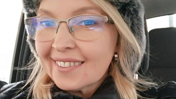 Репортаж из зала суда: в Красноярске выносят приговор женщине, которая пнула полицейского на митинге