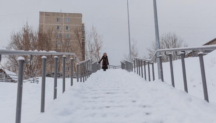 «Очень много жалоб на гололёд»: прокуратура проверит качество уборки улиц в Перми