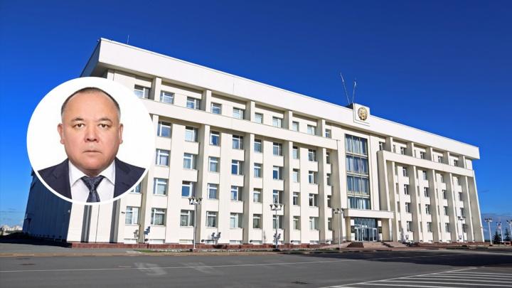Новым министром экологии Башкирии стал бывший судья