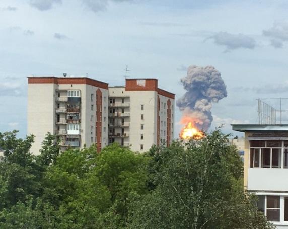 В общей сложности во время взрывов в Дзержинске пострадали 89 человек