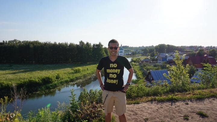 «Слышал, что русские хладнокровны и ежедневно пьют водку»: турист из Японии впервые побывал в России
