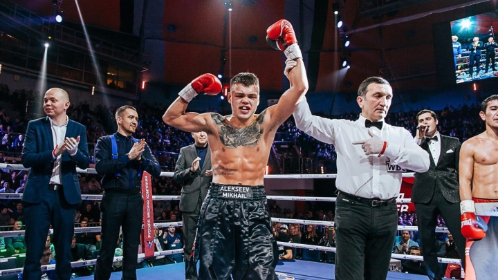 Газон вместо ринга: на общегородском субботнике за грабли возьмутся профессиональные боксёры