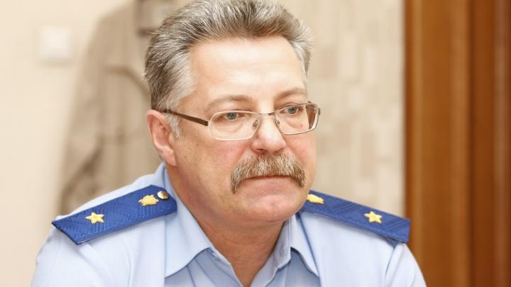 Экс-руководитель Следственного комитета возглавит управление мэрии Челябинска