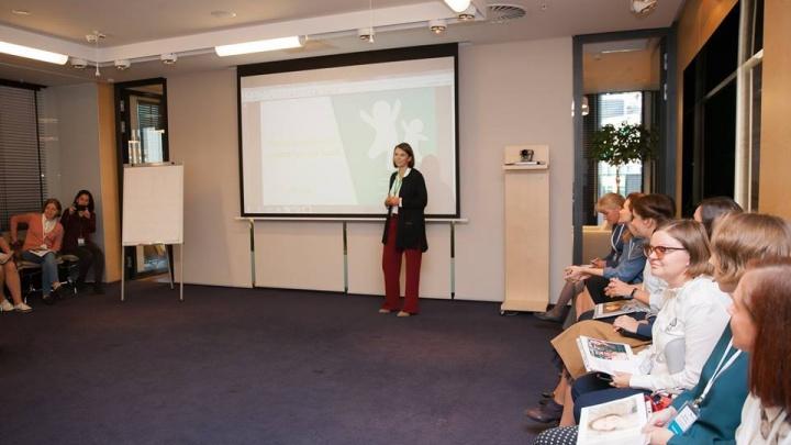 Tele2 и фонд «Навстречу переменам» обсудят с волгоградским бизнесом социальное предпринимательство