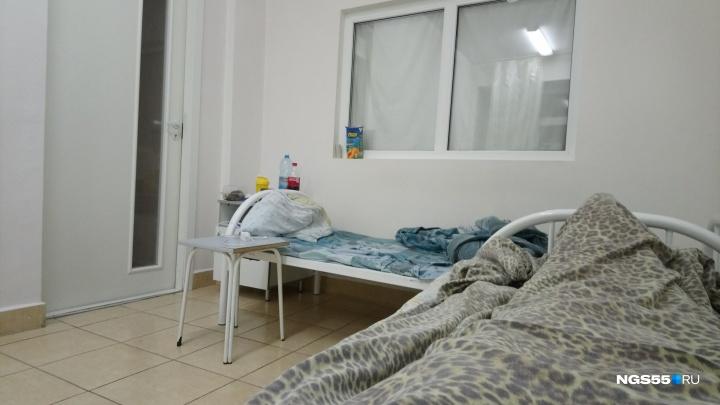 Дневник из инфекционки: как корреспондент NGS55 провёл пять дней в больнице