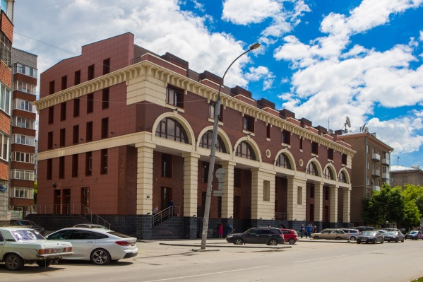 Реконструкция «Фёдоровских бань» началась в 2011 году. Прежнее вековое здание практически снесли и построили новое