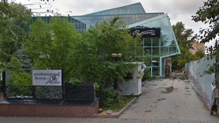 Лифты и фотостудия на крыше: ресторан «Живаго» в Перми превратится в торговый центр