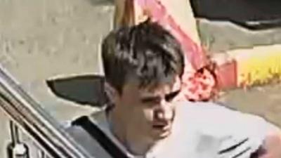 В Уфе задержали предполагаемого педофила, который пытался надругаться над 12-летней девочкой