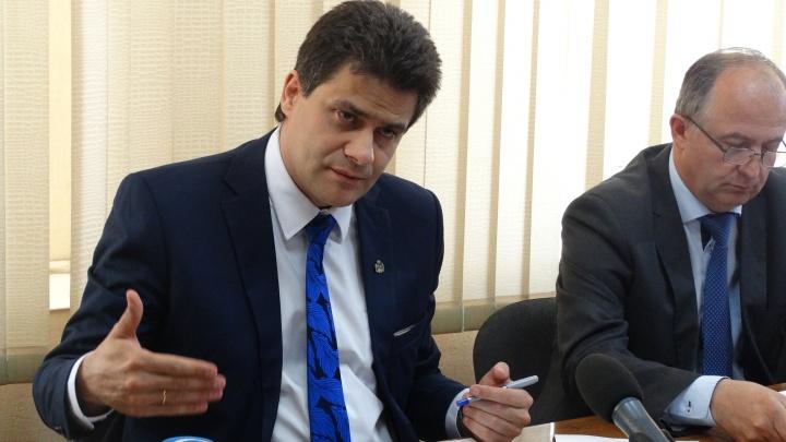 Высокинский заявил, что не знает об отказе Минтранса дать деньги на вторую ветку метро