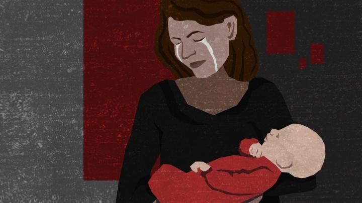 «Боялась убить ребёнка». Честные (и потому страшные) истории сибирячек про послеродовую депрессию