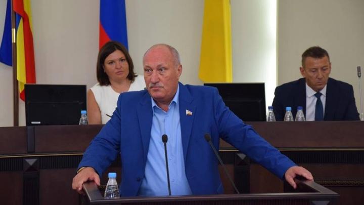 Еще одна партия выдвинула своего кандидата на пост сити-менеджера Ростова