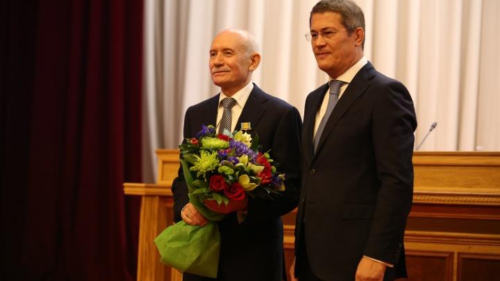 Хуже или лучше? Как жители Башкирии оценили результаты первого года деятельности Радия Хабирова