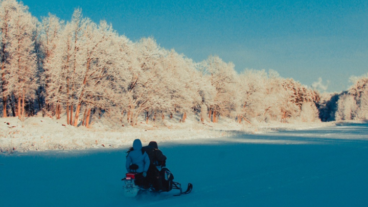 Снежная сказка: смотрим 15 снимков волшебной зимы в Нижегородской области