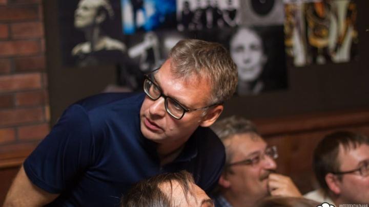 «Путин станет отцом нации»: уральский журналист — о последствиях изменения Конституции
