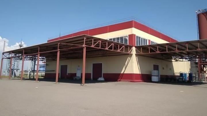Ростовский лакокрасочный завод возобновит производство до конца года