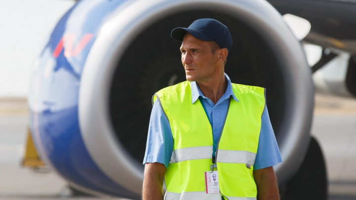 В Волгоград летит чартерный рейс из Лондона