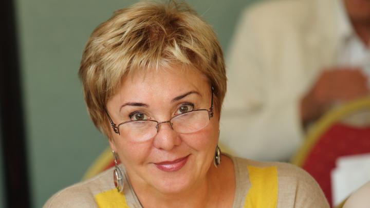 Любовь Аристову назначили координатором «Национального объединения строителей» в ПФО