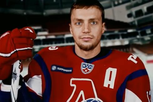 Иван Ткаченко всегда был настоящим лидером команды