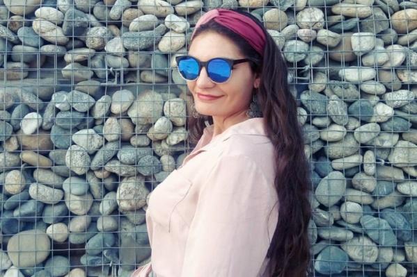 Молодая и энергичная волгоградка является победителем конкурса «Учитель года» в Волгоградской области