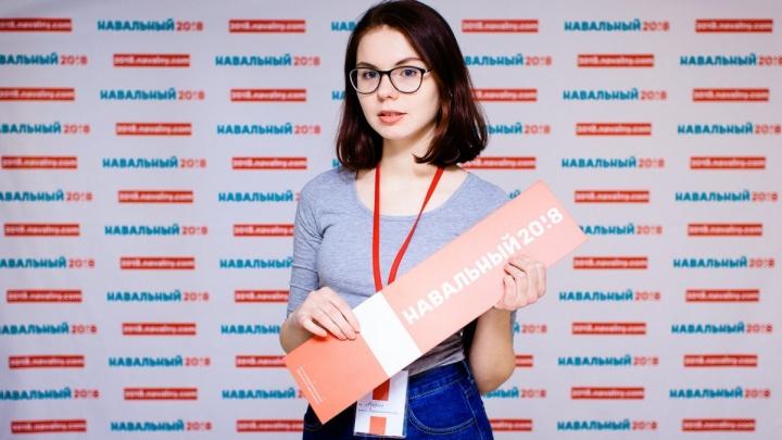 Задержанная на митинге активистка отсудила 500 рублей за «нечеловеческие условия в спецприемнике»