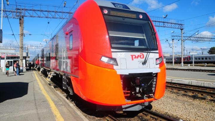Екатеринбург и Челябинск свяжут скоростной магистралью к 2023 году