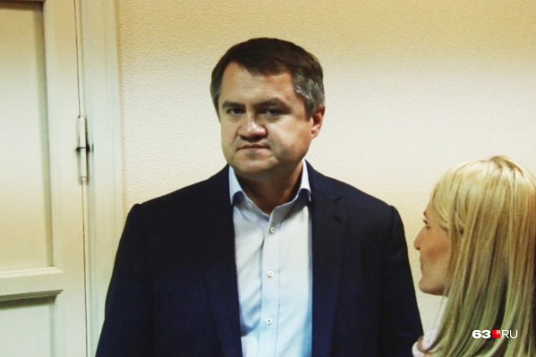 Опальный коммерсант Сергей Шатило пытается отстоять свой бизнес в судах