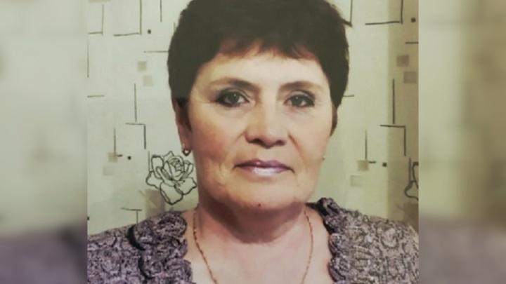 Ждут дома дочка и внучка: в Ярославской области таинственно пропала 64-летняя женщина