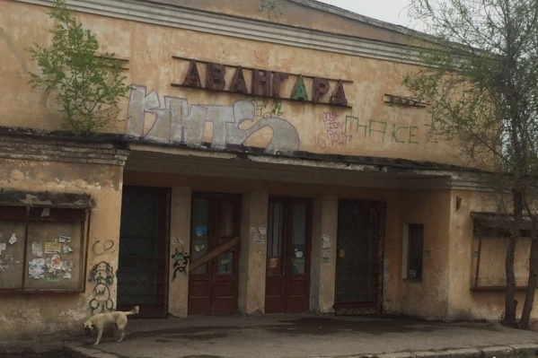 «Очаг культуры» в поселке Шмидта погас десять лет назад