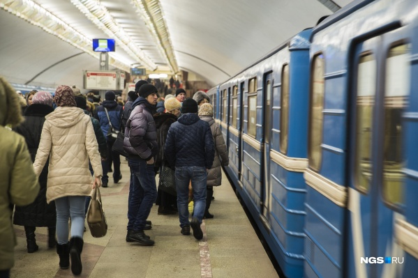 За год в метро проехали больше 84 миллионов пассажиров