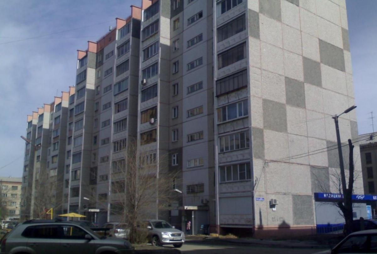 Несчастный случай произошёл в Советском районе