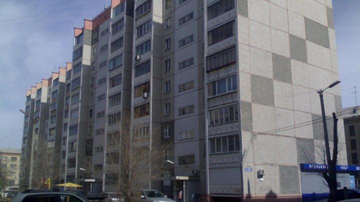 «Дети играли в комнате»: первоклассник погиб в Челябинске, выпав из окна