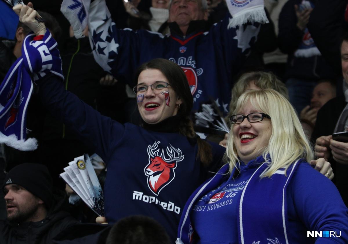 «Сибирь» побуллитам одолела «Торпедо» вматче чемпионата КХЛ