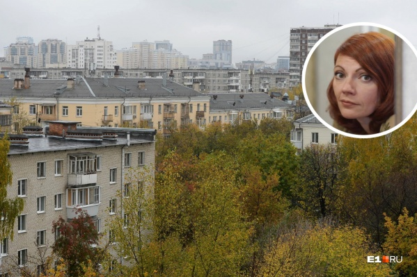 Жители нескольких домов Екатеринбурга до сих пор мерзнут