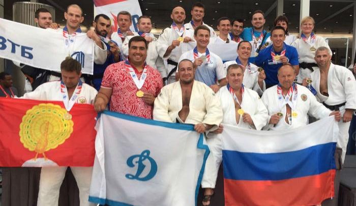 Уроженец Башкирии Рустем Арсланов стал чемпионом Всемирных игр в Лос-Анджелесе